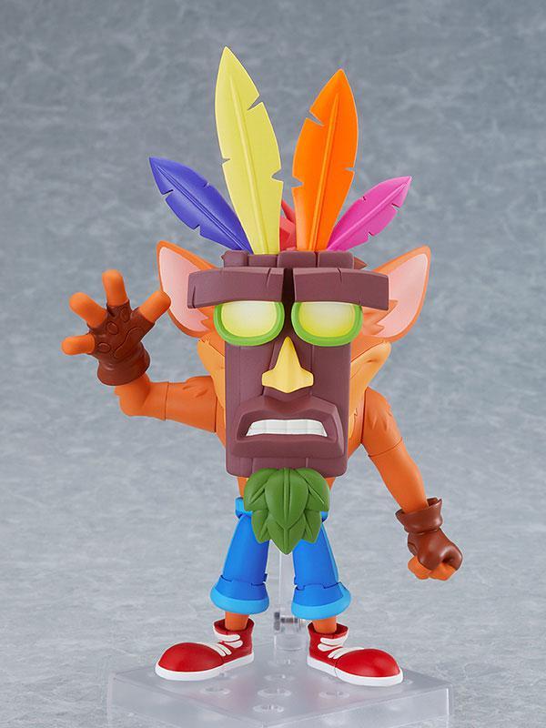 Nendoroid Crash Bandicoot 4: It's About Time Crash Bandicoot