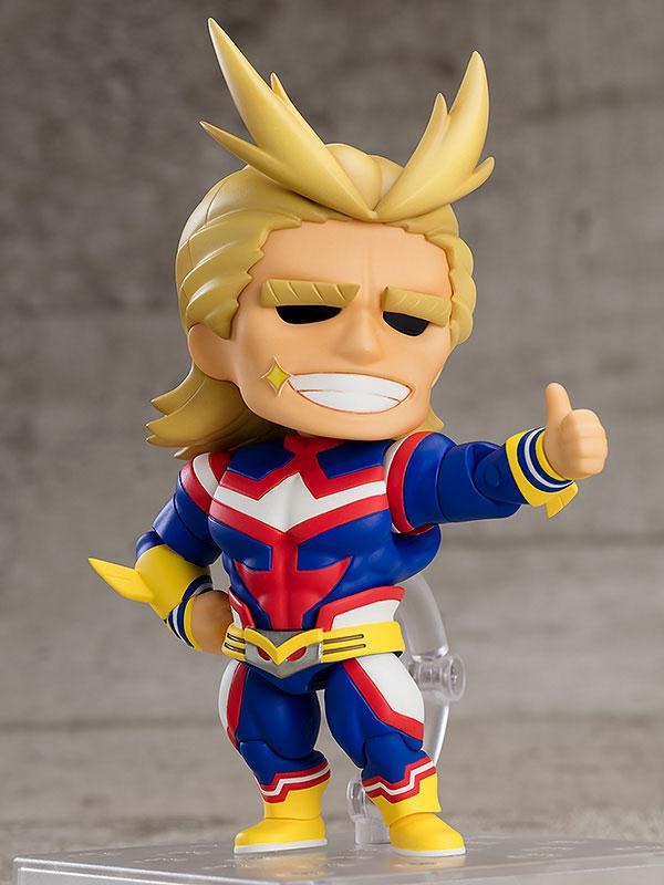Nendoroid My Hero Academia All Might 0