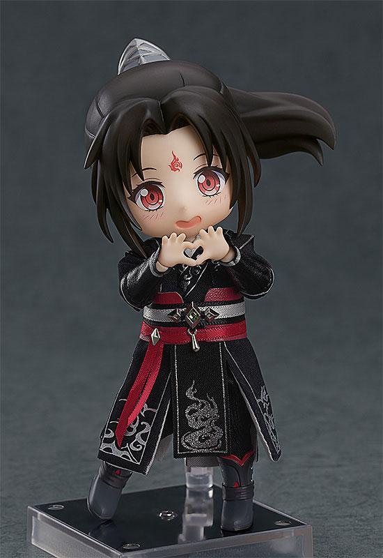 Nendoroid Doll ChuanShuZiJiuZhiNan Luo Binghe product