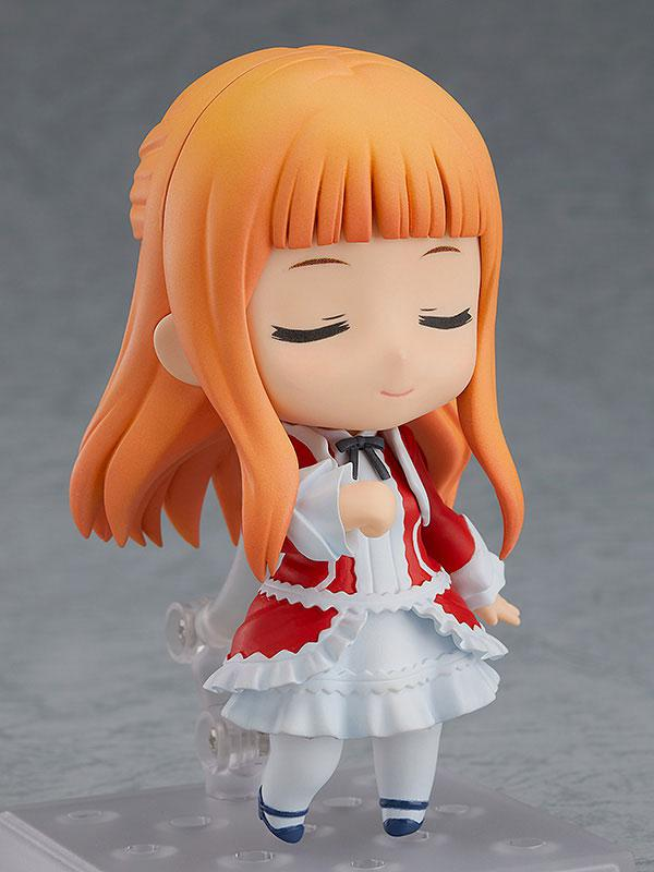 Nendoroid MMD User Model Lady Rhea