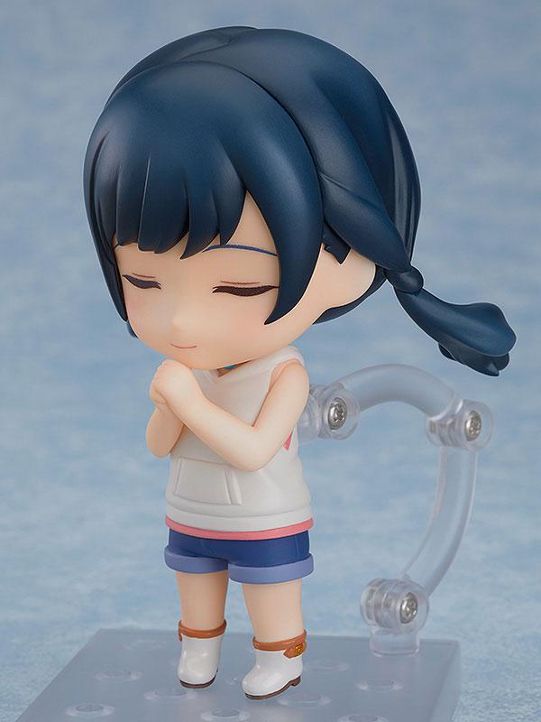 Nendoroid Weathering With You Hina Amano 0