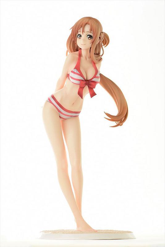 Sword Art Online - Asuna Swimsuit ver. premium 1/6 Complete Figure