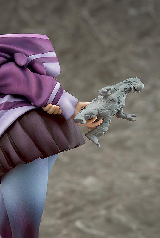 SSSS.GRIDMAN Akane Shinjo 1/7 Complete Figure 5