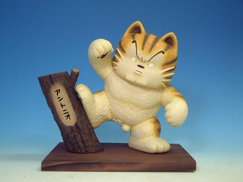 Jarinko Chie Antonio's Taxidermy Mount Sofubi Figure product