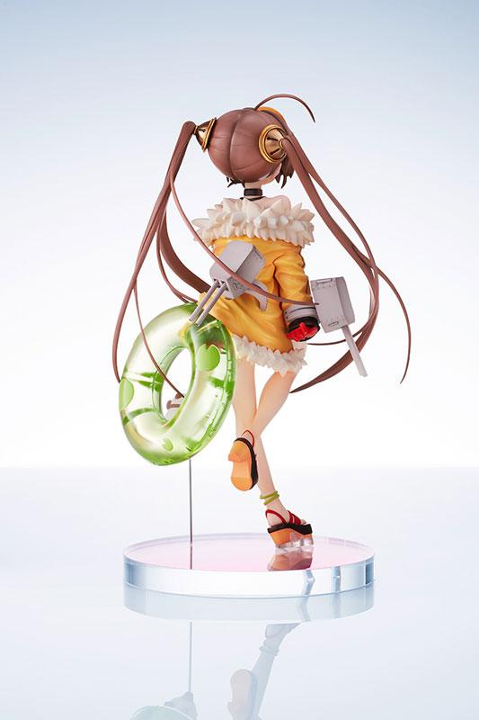 Azur Lane Pinghai -Merry Summer- TF edition Complete Figure 1