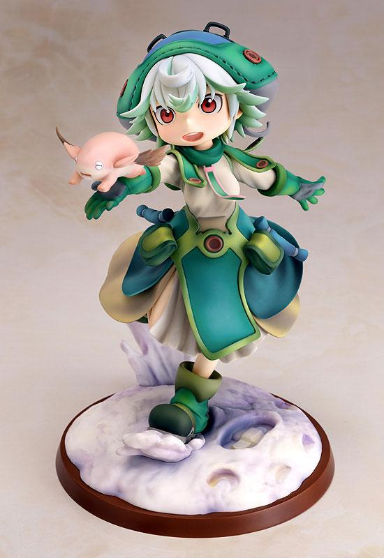 """Movie """"Made in Abyss"""" -Dawn of the Deep Soul- Prushka Complete Figure product"""