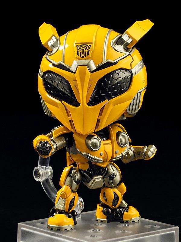 Nendoroid Bumblebee