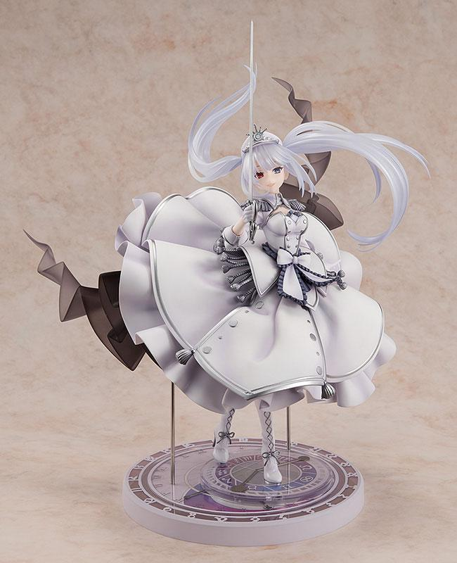 "KDcolle ""Date A Bullet"" Light Novel: White Queen 1/7 Complete Figure"