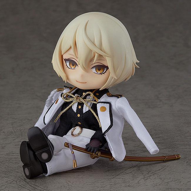 Nendoroid Doll Touken Ranbu Online Higekiri