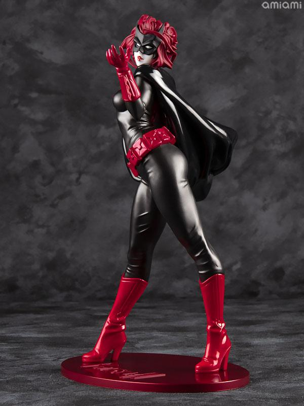 DC COMICS Bishoujo DC UNIVERSE Batwoman 2nd Edition 1/7 Complete Figure