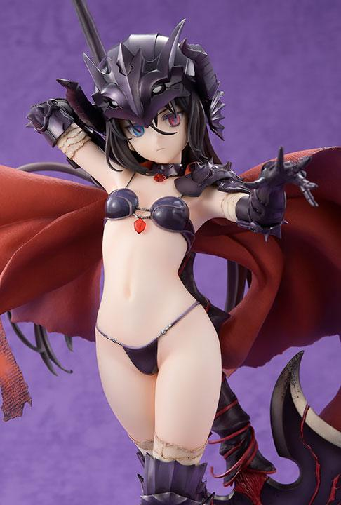 Bikini Warriors Black Knight 1/7 Complete Figure
