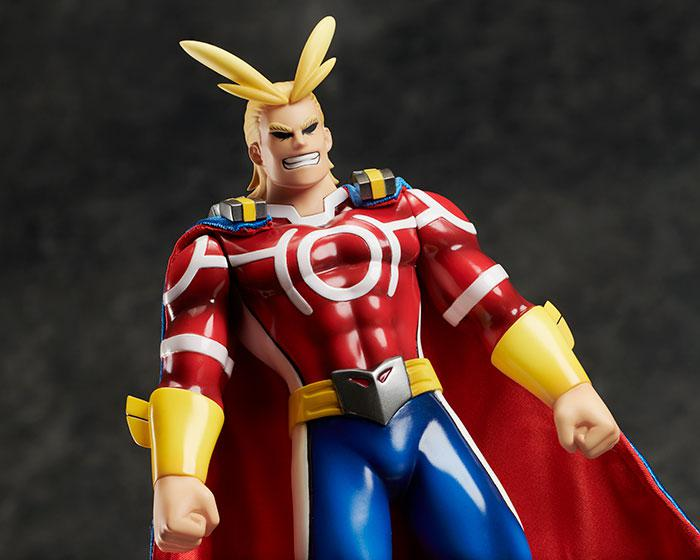 My Hero Academia All Might Complete Figure 1