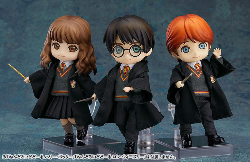 Nendoroid Doll Harry Potter Hermione Granger 3