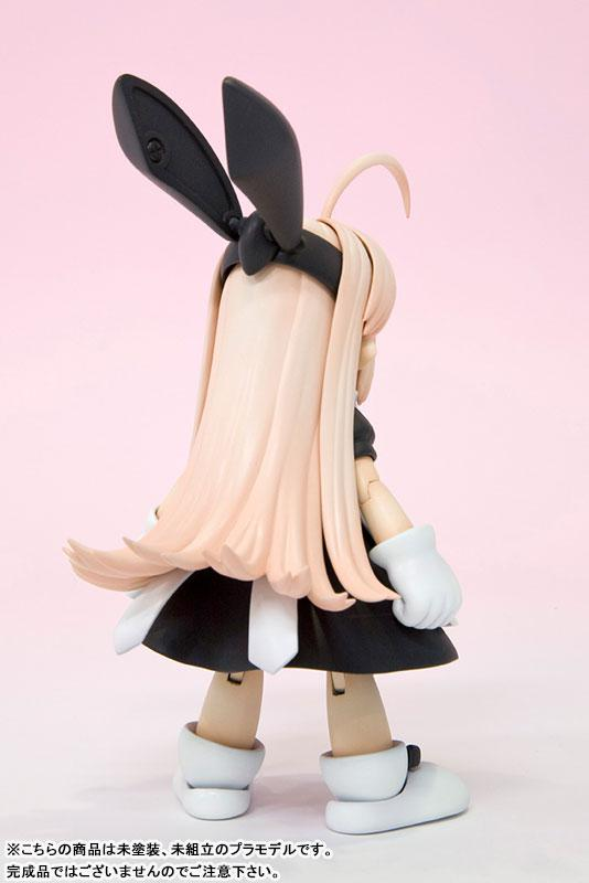 Ichigeki Sacchu!! HoiHoi-san NEW EDITION 1/1 HoiHoi-san NEW EDITION Plastic Model 2