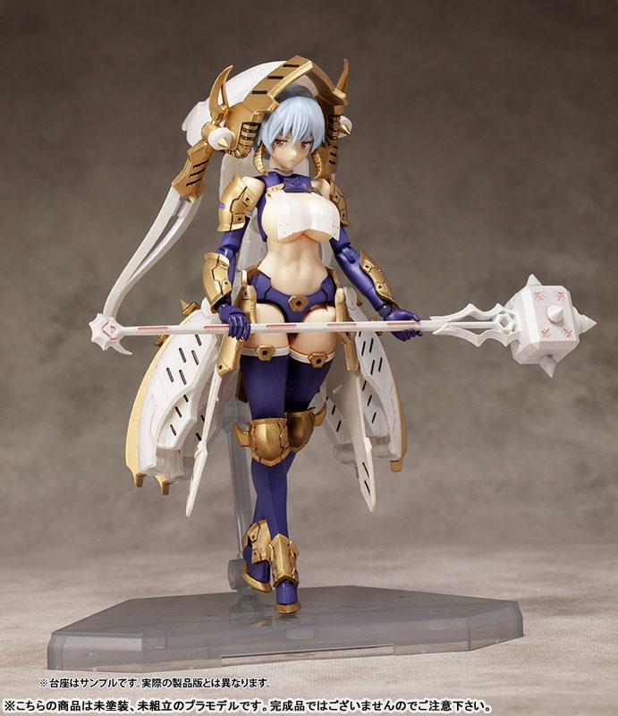 DarkAdvent Krakendress Lania STD Ver. Plastic Model