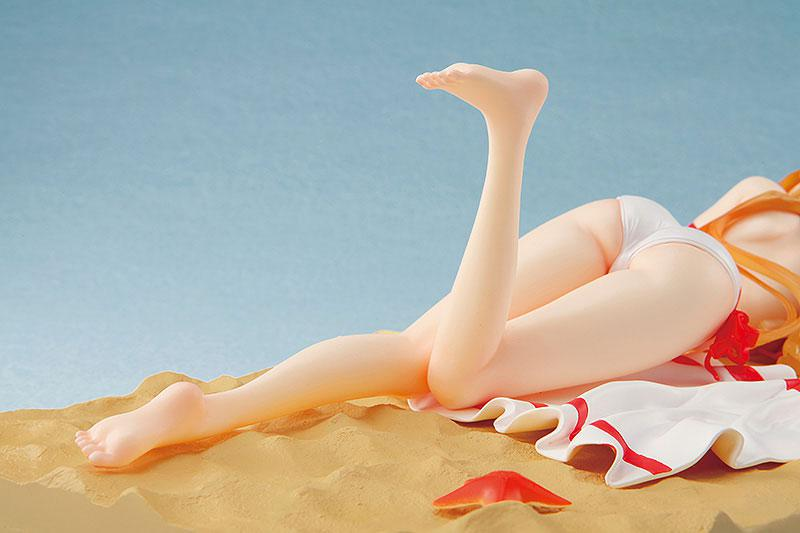 Sword Art Online Asuna Vacation Mood ver. 1/6 Complete Figure