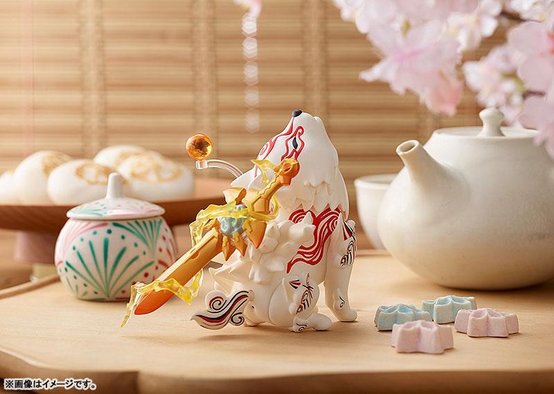 Nendoroid Okami Shiranui DX Ver. product