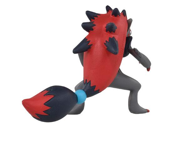 Pokemon MonColle MS-18 Zoroark product
