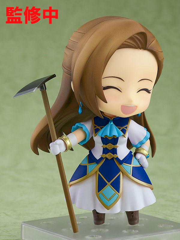 Nendoroid My Next Life as a Villainess: All Routes Lead to Doom! Catarina Claes