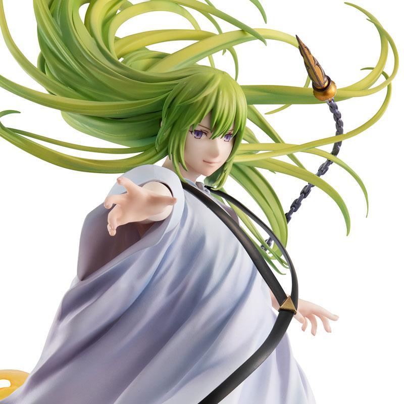 [Exclusive Sale] Fate/Grand Order -Demonic Battlefront: Babylonia- Kingu Complete Figure main