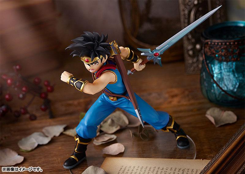 POP UP PARADE Dragon Quest: The Adventure of Dai: Dai Complete Figure product