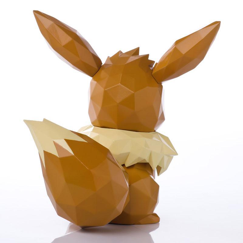 POLYGO Pokemon Eevee