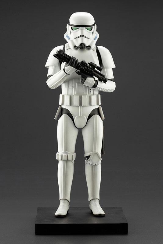 ARTFX Star Wars /A New Hope Stormtrooper A New Hope ver. 1/7 Easy Assembly Kit main