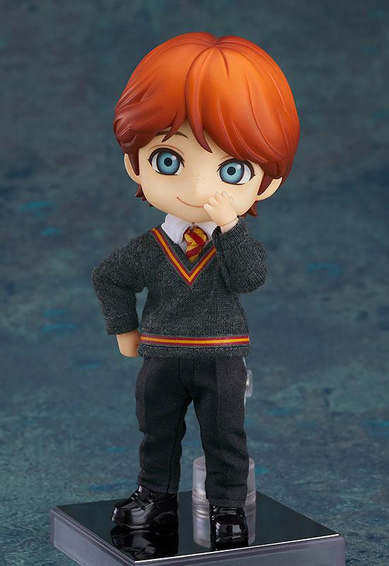 Nendoroid Doll Harry Potter Ron Weasley 1