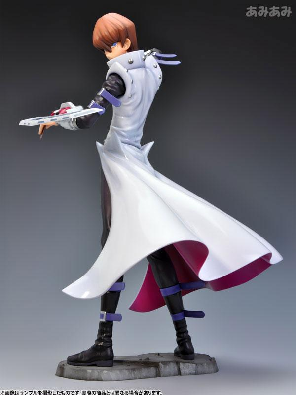 ARTFX J Yu-Gi-Oh! Duel Monsters Seto Kaiba 1/7 Complete Figure product
