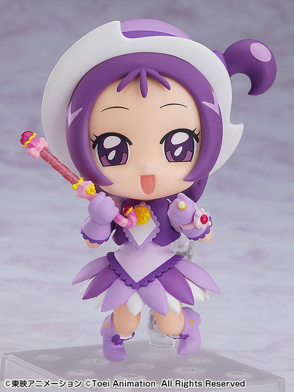 Nendoroid Motto! Ojamajo Doremi Onpu Segawa main