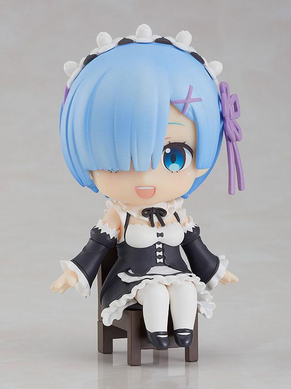 Nendoroid Swacchao! Re:ZERO -Starting Life in Another World- Rem