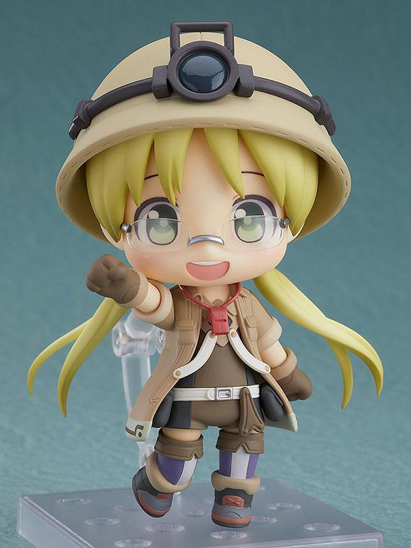 Nendoroid Made in Abyss Riko