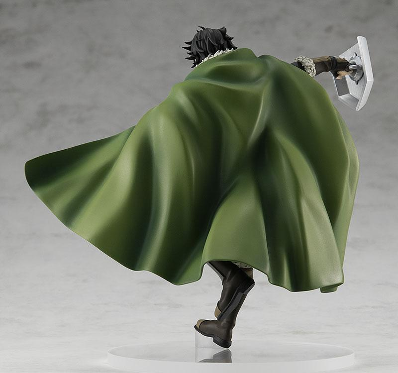 POP UP PARADE The Rising of the Shield Hero Season2 Naofumi Iwatani Complete Figure