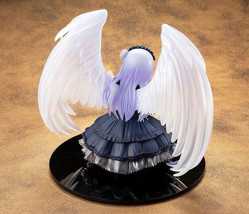 Angel Beats! Kanade Tachibana Key 20th Anniversary Gothic Lolita ver. 1/7 Complete Figure