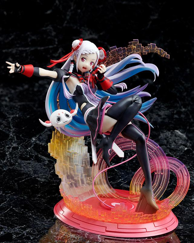 Sword Art Online the Movie: Ordinal Scale Yuna 1/7 Complete Figure product