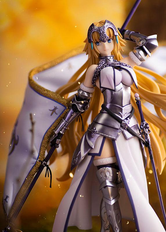 Fate/Grand Order Ruler/Jeanne d'Arc Complete Figure 12
