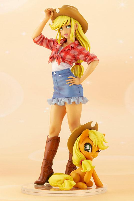 MY LITTLE PONY Bishoujo Applejack 1/7 Complete Figure