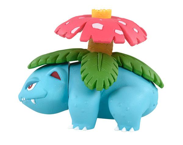 Pokemon MonColle MS-14 Venusaur