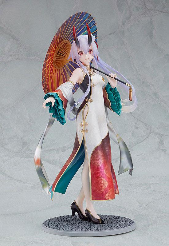 Fate/Grand Order Archer/Tomoe Gozen Heroic Spirit Traveling Outfit Ver. 1/7 Complete Figure product