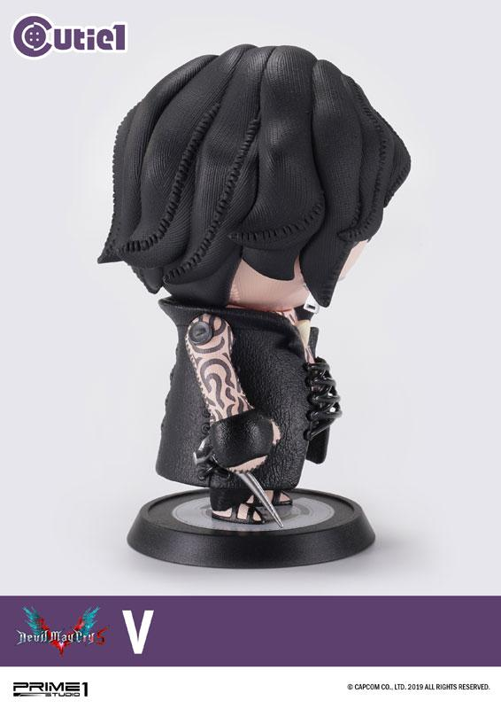 Cutie1 / Devil May Cry 5: V Figure product