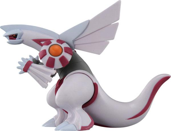 Pokemon MonColle ML-07 Palkia main