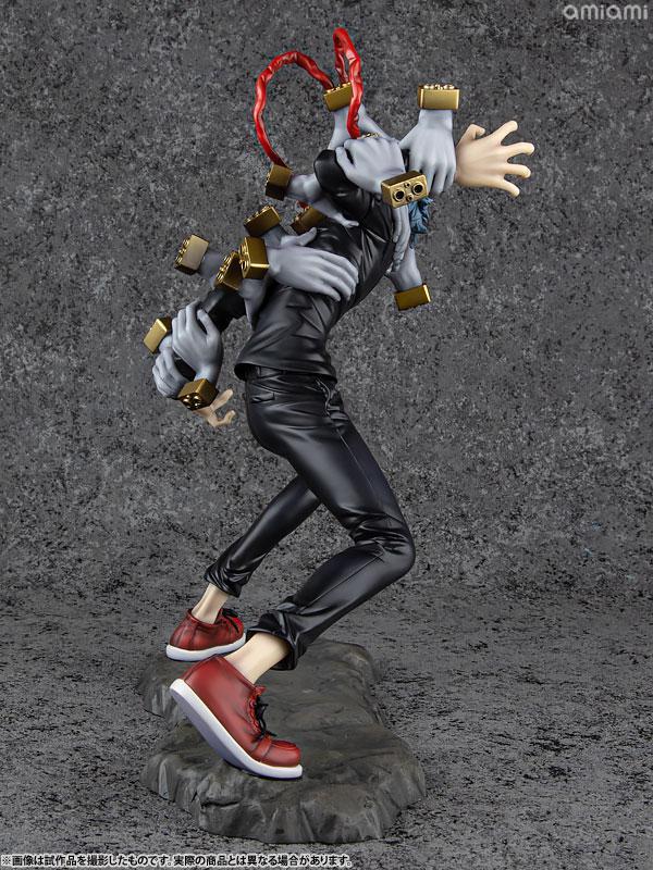ARTFX J My Hero Academia Tomura Shigaraki 1/8 Complete Figure