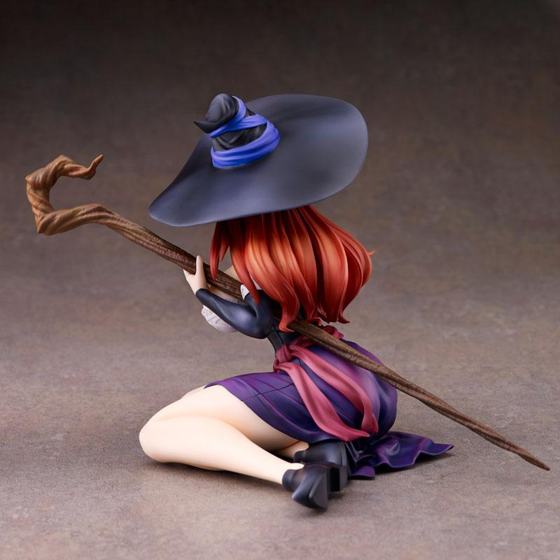 """Dragon's Crown"" Sorceress Complete Figure"