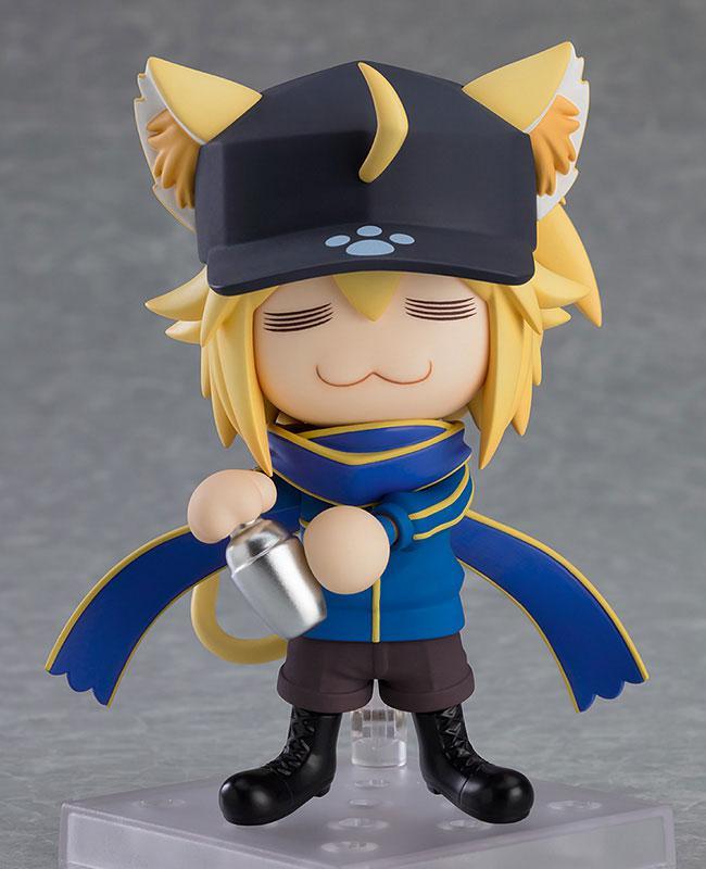 Nendoroid Fate/Grand Carnival Mysterious Neko X
