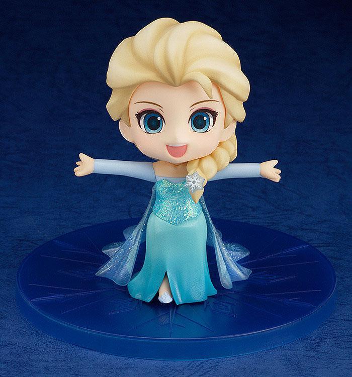 Nendoroid Frozen Elsa 1