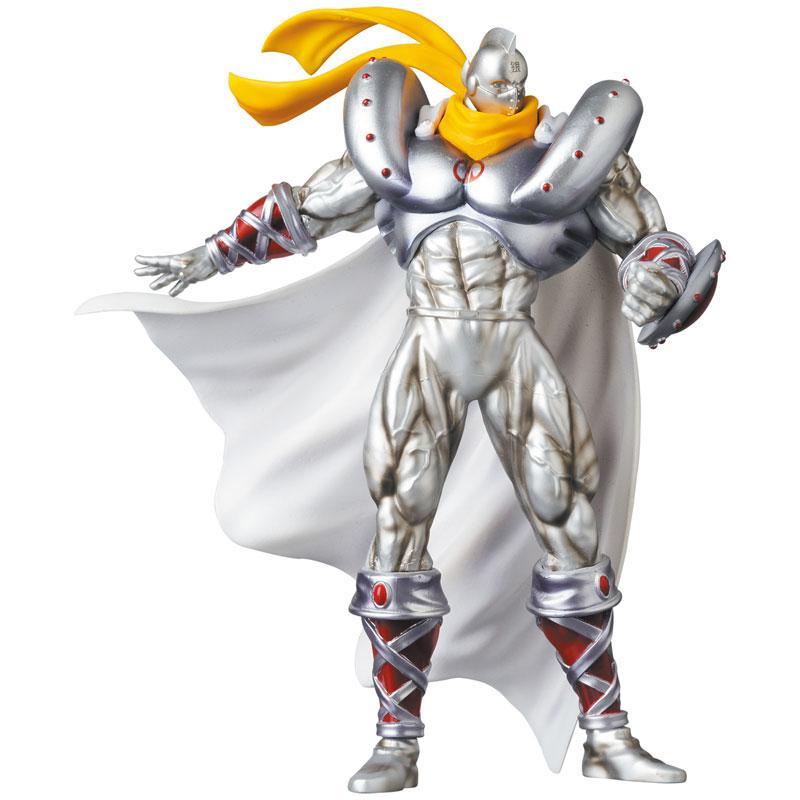 "Ultra Detail Figure No.661 UDF Silverman ""Kinnikuman"""
