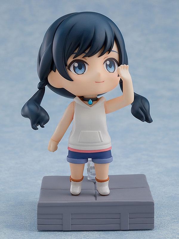 Nendoroid Weathering With You Hina Amano 1