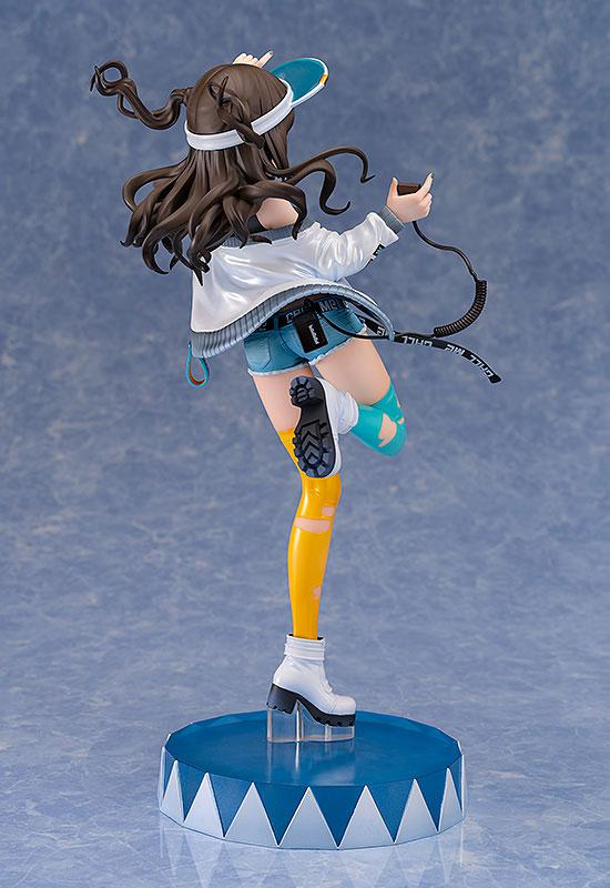 THE IDOLM@STER Cinderella Girls Akira Sunatsuka Streaming Cheer+ 1/7 Complete Figure
