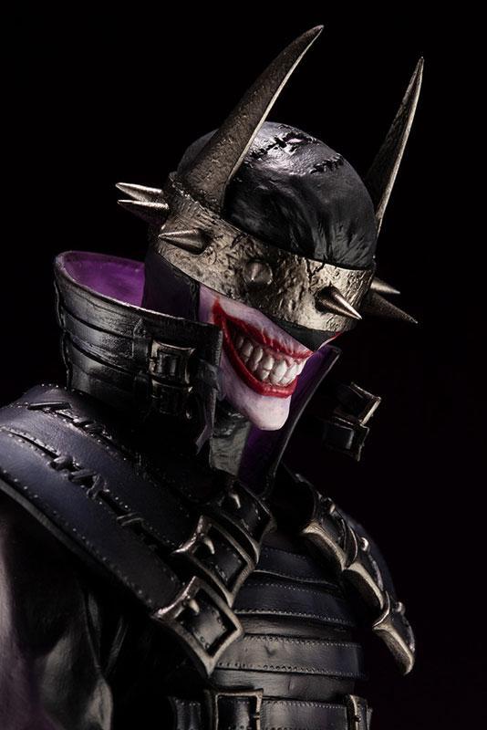 ARTFX DC UNIVERSE Batman Who Laughs Elseworld 1/6 Complete Figure 14