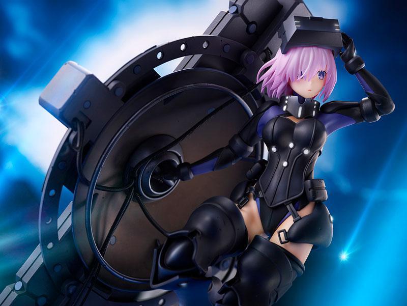 Fate/Grand Order Shielder/Mash Kyrielight [Ortenaus] 1/7 Complete Figure